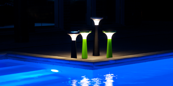 Mooni State Of The Art Solar Lighting